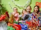 Szkolne jasełka w Pomierzynie