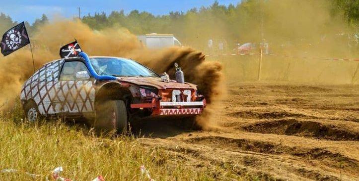 WrakRace Łobez - Summer Race
