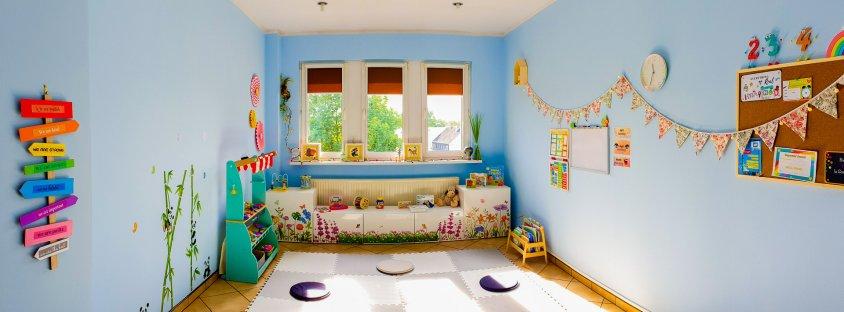 EduFun - nowe miejsce dla dzieci w Drawsku, Tam najmłodsi mogą uczyć się języka angielskiego. Ania Stasiak zaprasza
