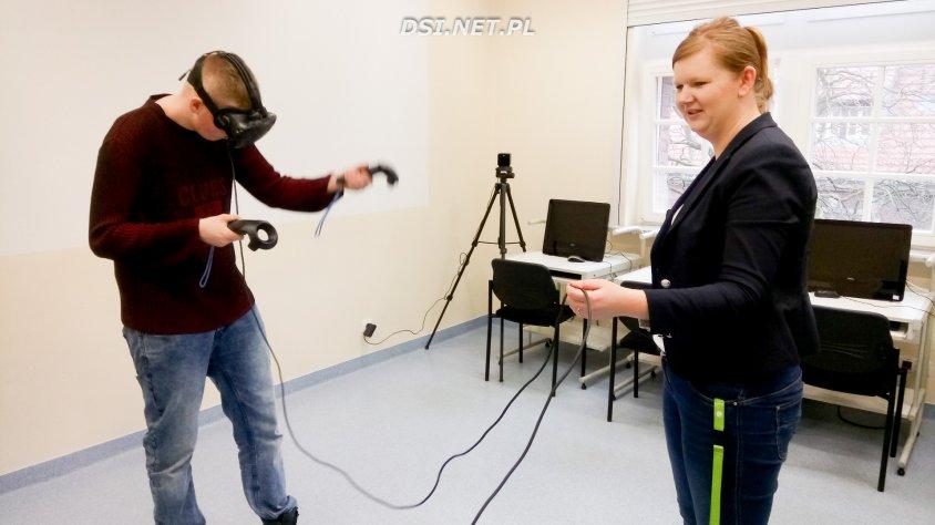 Informatycy na Dniu Otwartym Akademii Morskiej w Szczecinie