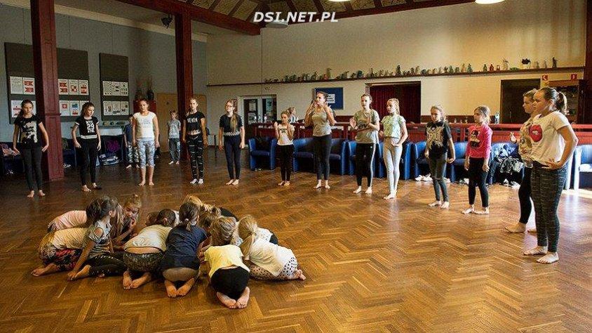 Kolejne warsztaty tanecznej metamorfozy