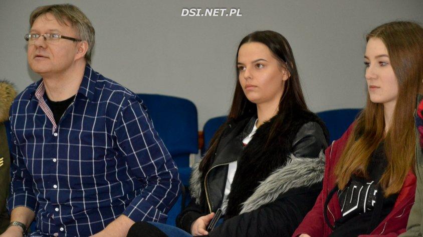 Nowoczesne style uczenia się w LO w Złocieńcu