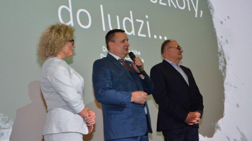 Superniania, Dorota Zawadzka w Drawsku