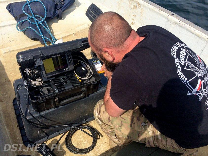 Czy poszukiwacze z Jeziora Tajemnic znaleźli żywą torpedę?