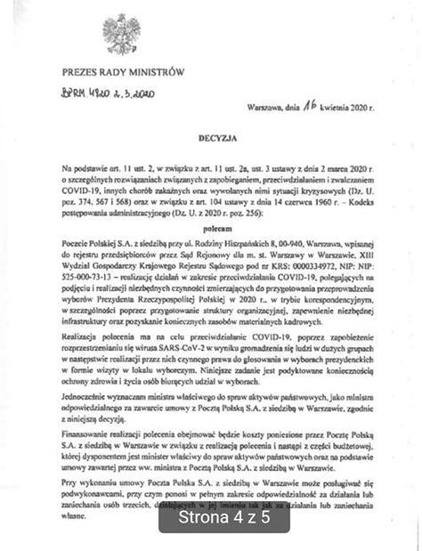 Samorządy w Polsce ostro reagują na żądania poczty. Jak zareagowali nasi włodarze