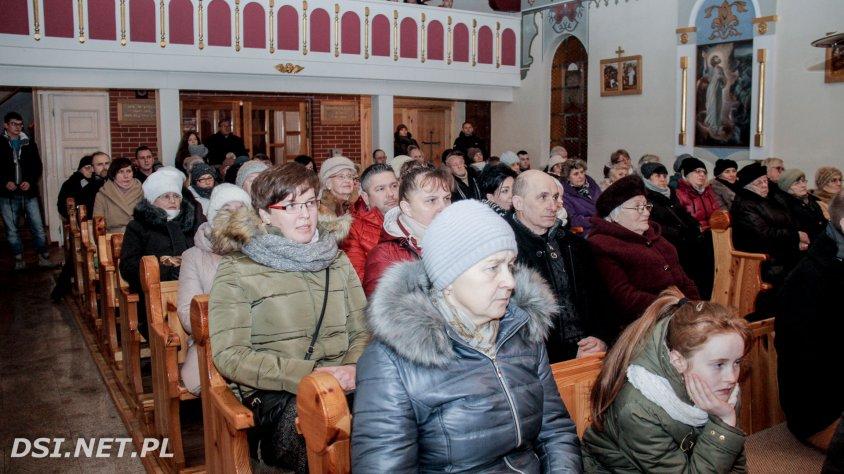 Canto Libero kolędował w kościele Św. Pawła
