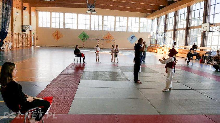 Turniej Karate MUKS OYAMA