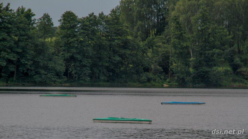 Drawsko Pomorskie powitało lato nad jeziorem Okra
