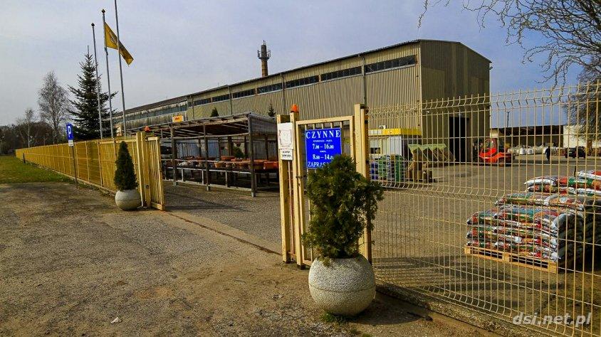 Za 2 200 000 zł możesz w Drawsku stać się właścicielem dużego zakładu - video