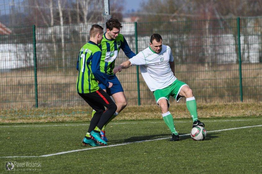 KP Drawsko pokonał Inę Ińsko 4 – 2