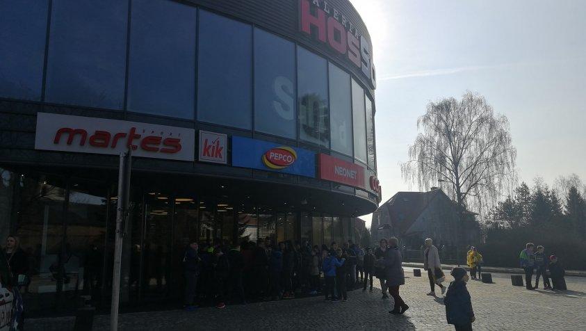 Hosso w Drawsku Pomorskim rusza już dzisiaj.