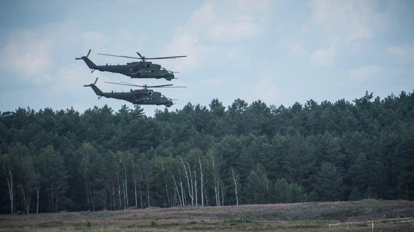 Dragon – 19 – największe ćwiczenia Wojska Polskiego i sojuszników w tym roku