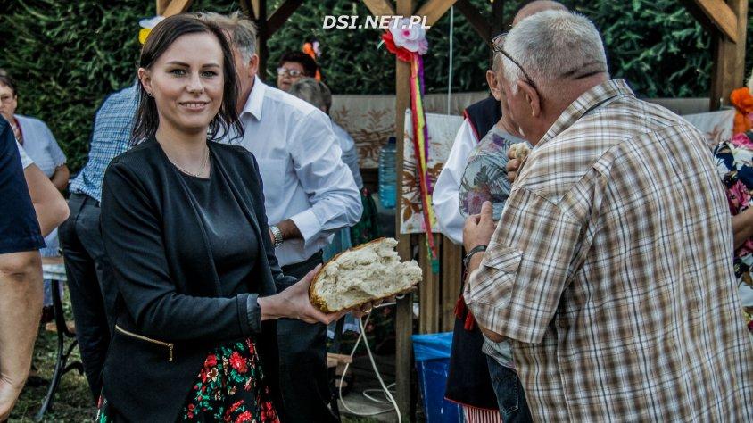 Dożynki Sołeckie w Suliszewie