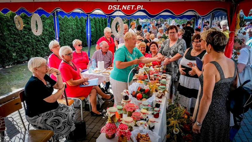 I Festiwal Słoika – Ryby 2019.