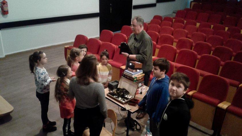 Wyjątkowy pierwszy tydzień ferii z Ośrodkiem Kultury w Drawsku Pomorskim