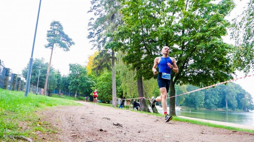 Udany Bieg Rybaka po raz trzeci – fotorelacja dla zawodników i kibiców