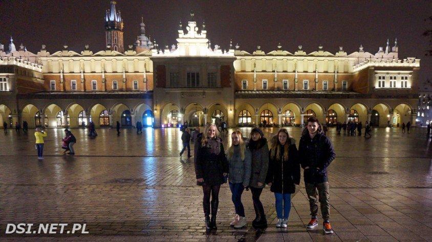 Kaliscy licealiści zaśpiewali w Filharmonii Krakowskiej