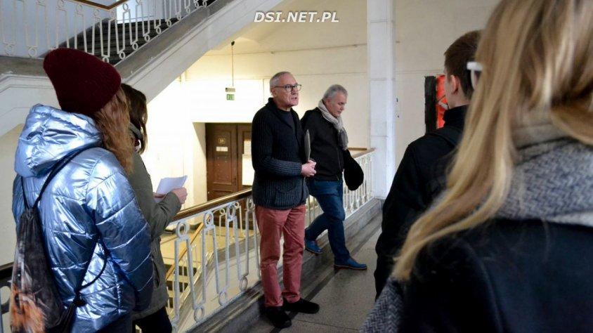 """Finał projektu """"Kulturowy kalejdoskop z Niepodległą"""""""