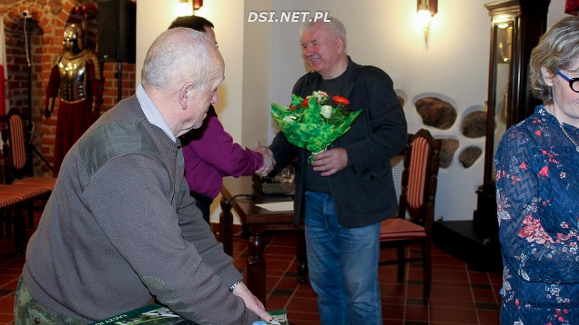 W Kaliszu Pomorskim połączyła uczestników spotkania opowieść o Drawie