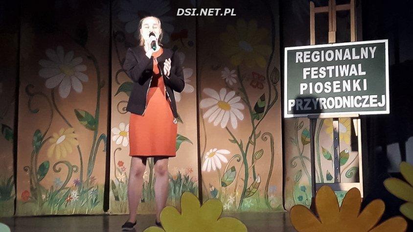 Znamy laureatów Festiwalu Piosenki Przyrodniczej  w Kaliszu Pomorskim 2019