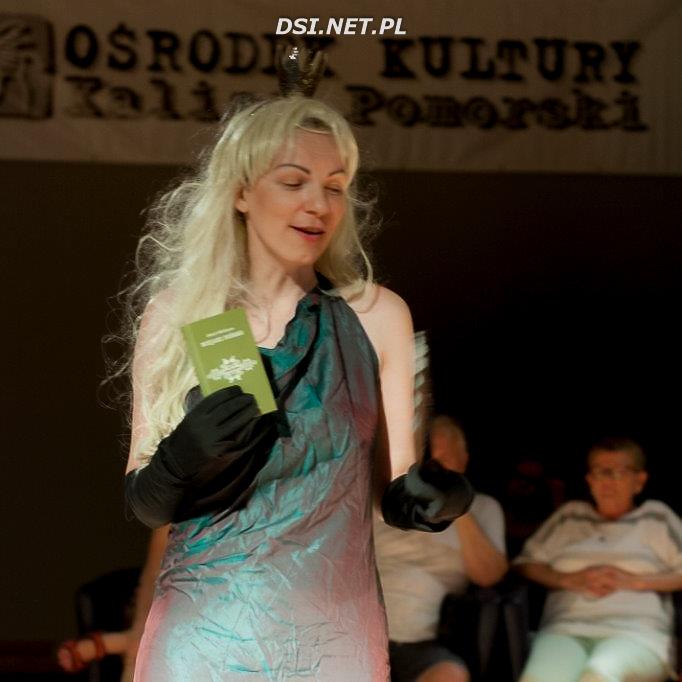 """""""Kaliszfornia"""" - filmowy weekend w Kaliszu Pomorskim"""