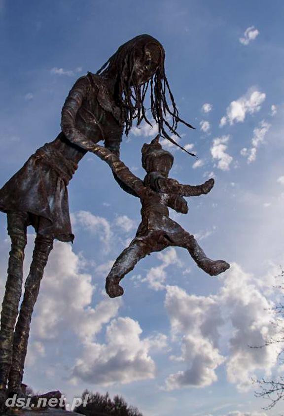 Rzeźba - rękodzieło Marty Frankowskiej_1