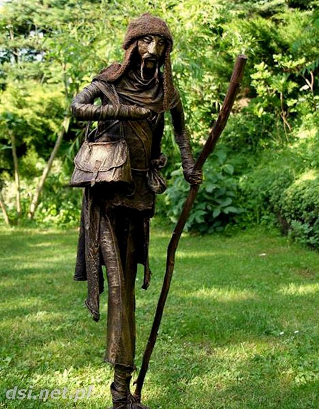 Rzeźba - rękodzieło Marty Frankowskiej_6