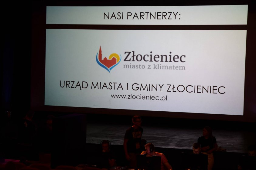 2017-08-23 Złocieniec Game Festival