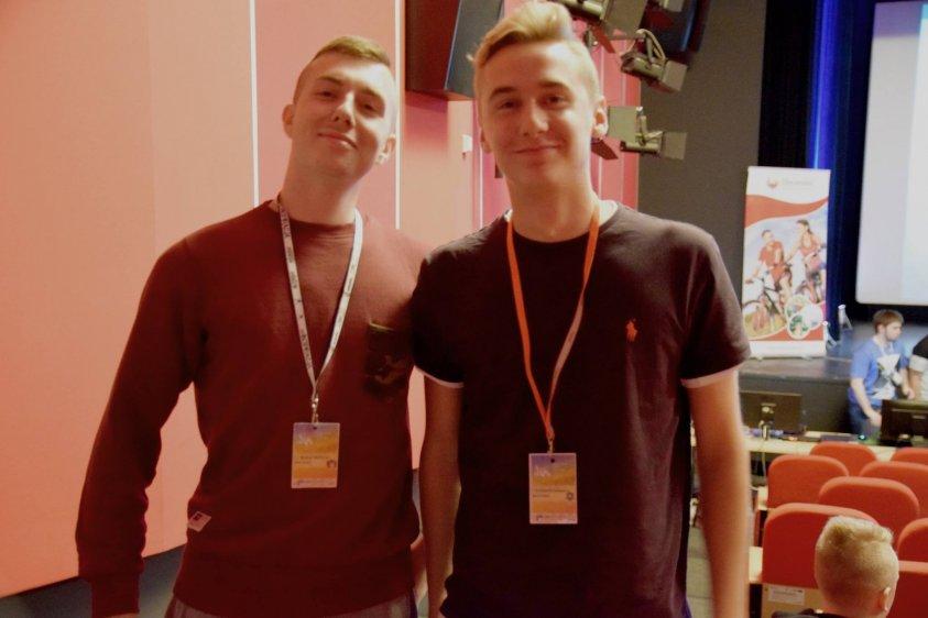 2017-08-23 Złocieniec Game Festival