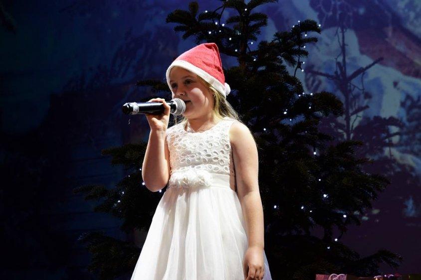 Finał powiatowego konkursu na Najpiękniejszą Rodzinną Szopkę Bożonarodzeniową