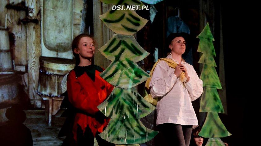 Sztuka jest w nas – zakończenie roku kulturalnego w Złocieńcu
