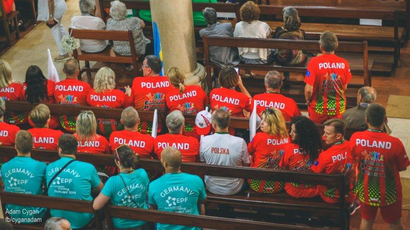 Rozpoczął się Europejski Festiwal Ludzi