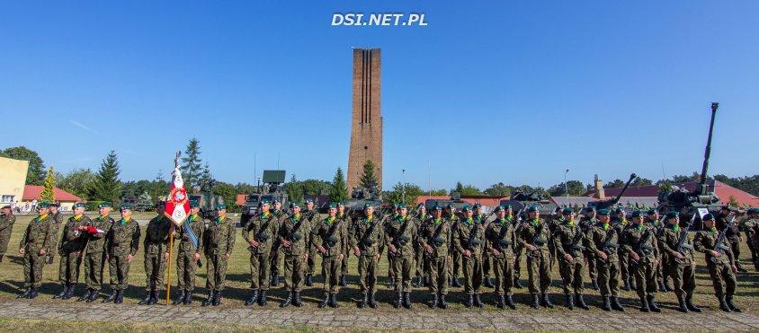 Święto 2 Brygady Zmechanizowanej