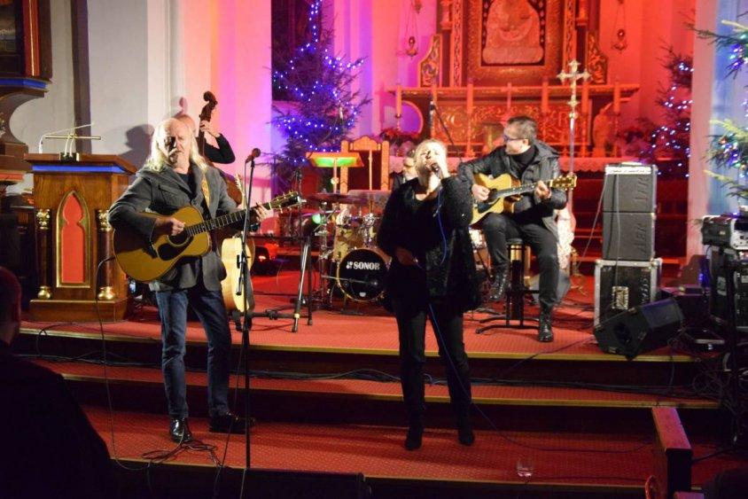 Koncert noworoczny w Złocieńcu