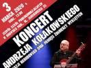 2020-03-03 Koncert Andrzeja Kołakowskiego