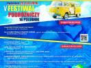 Festiwal podróżniczy 16 Południk już za tydzień