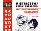 Już 30 marca zapraszamy Was na Mistrzostwa Polski Północnej Kyokushin Karate