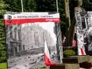 Jak w Czaplinku uczczono pamięć Powstańców Warszawskich