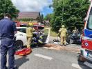 2020-06-23 Wypadek na Szczecineckiej w Czaplinku. Są poważnie poszkodowani (2)
