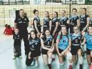 Emocjonujący turniej III ligi kobiet w siatkówce w Czaplinku