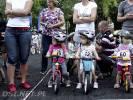 Dziecięce Wyścigi Rowerkowe