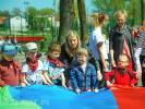 Kolorowy Dzień Godności Osób Niepełnosprawnych w Parku Chopina