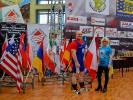 Nasi siłacze na podium w Mistrzostwach Świata Federacji WPA w Trójboju siłowym