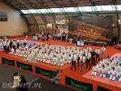 Kluby MUKS OYAMA i Kyokushin Złocieniec z medalami po Mistrzostwach Polski Zachodniej w Nowej Soli