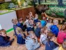 Przedszkolaki z Drawska Pomorskiego na wycieczce