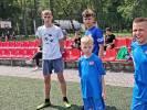 Festyn rodzinny z Akademią Piłkarską Drawsko