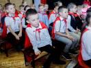 Pasowanie na ucznia w SP2 Drawsko