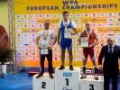 Rufiany wracają z rekordem i medalami z Mistrzostw Europy Federacji WPA w trójboju siłowym.