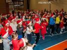 Mikołaj odwiedził dzieci w drawskiej jedynce