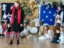 Niesforna klasa, czyli koncert bożenarodzeniowy w SP 2 w Drawsku Pomorskim